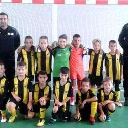 """Dublă Atletico! Grupa de 2010 e campioană județeană la """"Gheorghe Ene"""""""