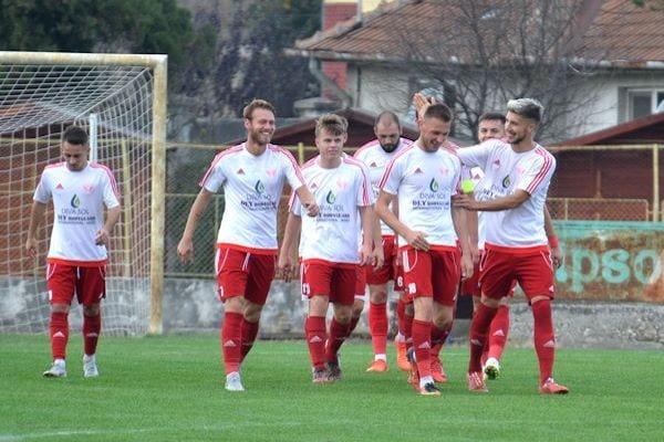 Livetext, ora 14.00: Unirea Alba-Iulia - Șoimii Lipova 0-1 și CSM Lugoj - Gloria LT Cermei 0-4, final