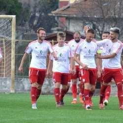 O ultimă repetiție reușită: Fortuna Becicherecu Mic - Gloria LT Cermei 1-3