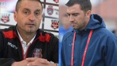 """Photo of Doană: """"La cum a jucat astăzi, Lipova nu arată ca o echipă de primul loc"""" v.s. Sabău: """"Nu am avut atitudine, trebuie să învățăm din această înfrângere"""""""