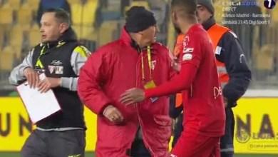 """Photo of Popa își dorea mai mult decât o remiză pe """"Ilie Oană"""": """"Trebuia să dăm 3-4 goluri după golul doi"""""""