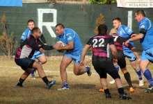 """Photo of Campionatul Național de Rugby în 7 a fost """"înghețat"""" cu CS Universitatea pe locul 5"""