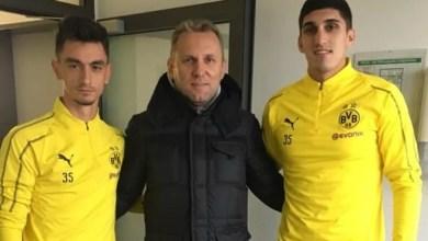 """Photo of Stahl – în probe la Borussia Dortmund! Popa: """"Ne rugăm să reușească, banii pe el ar fi o mare gură de oxigen pentru clubul UTA"""""""