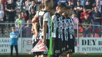 Photo of Liga II-a, etapa a 15-a: Chindia și Neguț nu se mai opresc, Universitatea se apropie de obiectiv după showul de la Arad