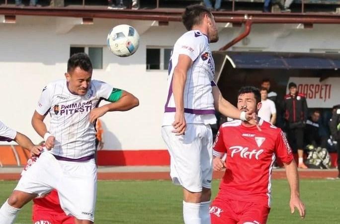"""UTA – FC Argeș, în căutarea zăpezilor de altădată! Pe sec în ultimele două runde, """"roș-albii"""" încearcă să miște din nou clasamentul cu """"linia verde"""""""