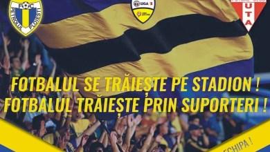 """Photo of Utiștii, încă nedumeriți de programările la Liga 2-a după ce au fost trimiși la Ploiești joi: """"În Liga 1 televiziunile fac ce vor, dar măcar se dau bani serioși"""""""