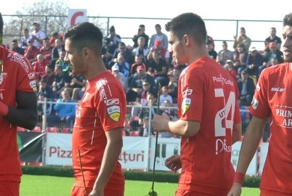 Primele măsuri după rușinea cu U. Cluj: Vădrariu, Cubleșan, Pop și Matei - trimiși la UTA II
