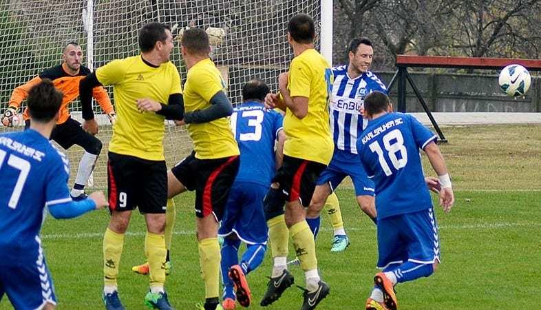 Dulce revanșă în fața unei echipe ce termină anul sub așteptări: Victoria Zăbrani – ACS Socodor  1-2