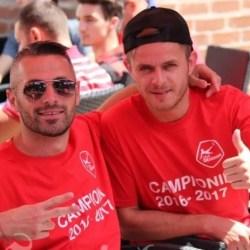 Costa Rica, cu Bozian și Arsene în prim plan, a câștigat prima ediție a Cupei Stelelor