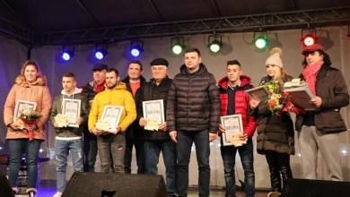 Photo of Luptătorul Mihai Mihuț e sportivul anului 2018 în Arad, Bocșer, Condurache și Tofan completează podiumul! S-au dat multe alte premii la Gala din Parcul Eminescu