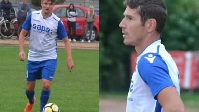 """Photo of Gligor și Mihai, achizițiile de 24 de karate ale Curticiului: """"Pregătim sezonul viitor, echipa crește automat cu fotbaliști de asemenea calibru"""""""
