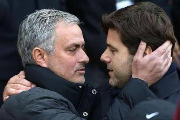 Duel Mourinho - Pochettino pentru semnătura arădeanului Man?