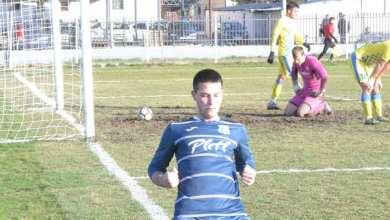 """Photo of Lipovanul Trabalka încheie turul Ligii a 3-a cu 14 goluri: """"Cred că în retur putem ridica ștacheta și mai sus și putem promova"""" + FOTO"""