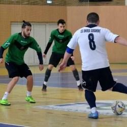 A cincea ediție a turneului județean de fotbal în sală debutează weekendul următor la Șiria și Beliu, CS Ineu își apără trofeul!