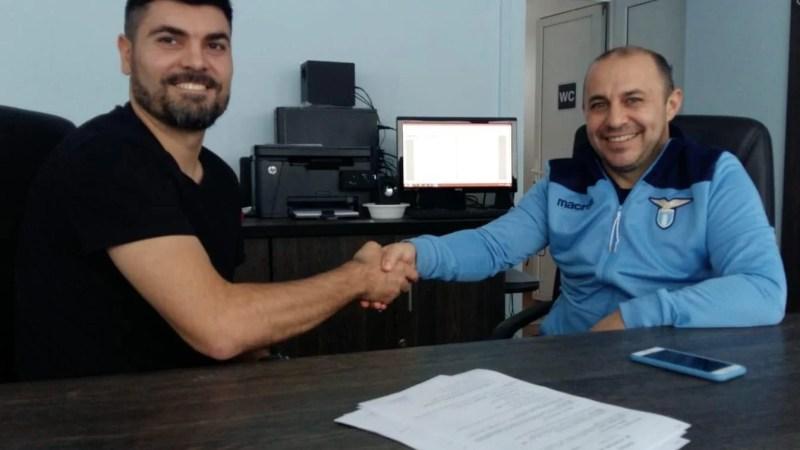 Crișul și-a luat atacant cu experiență: Marius Matei se alătură echipei lui Adi Abrudean