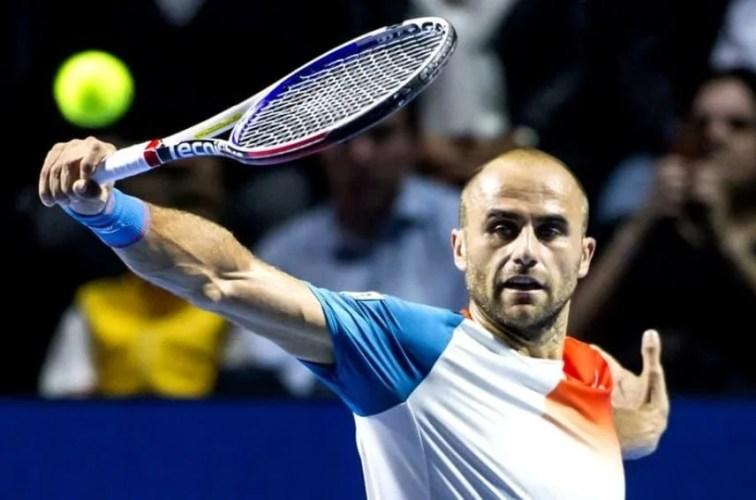 Marius Copil părăsește Australian Open, după ce a avut 1-0 la seturi în fața belgianului Goffin
