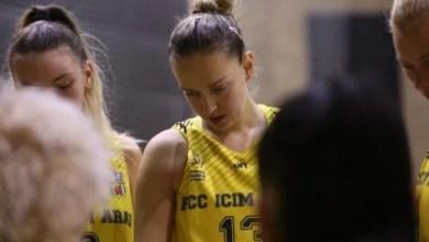 Photo of Milica Deura se desparte de FCC ICIM după 6 meciuri jucate