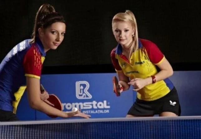 Arădeanca Daniela Dodean a trecut de constănțeanca Samara în sferturile de finală ale Champions League, la tenis de masă