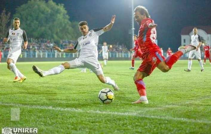 "Fundașul golgheter al Unirii Alba Iulia vine la UTA! Ivan: ""Sper să dau tot ce este mai bun"""
