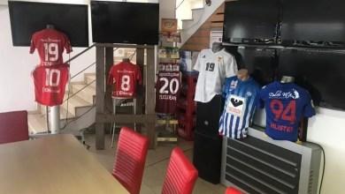 Photo of 12 tricouri celebre au fost vândute în scop caritabil la ultimul turneu al anului 2018 la Desavoia, câștigat de UTA