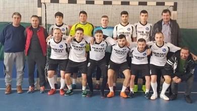 Photo of Turnu le-a stricat socotelile gazdelor de la Pecica și merge în finală campionatului județean de futsal