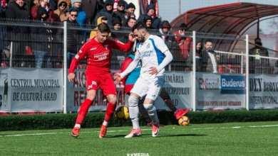 Photo of Forțele Ligii 1 ar putea forța transferul lui Miculescu, juniorul utist are alte gânduri