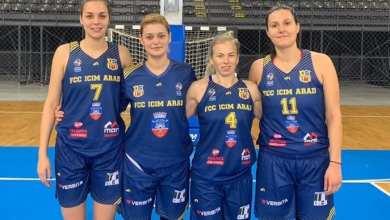 Photo of FCC ICIM, cea mai bună echipă la turneul cu numărul zece al Cupei României 3×3!