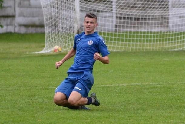 De la Ineu, la U. Cluj și acum în Italia: Mâneran – aproape de un transfer la Fermana