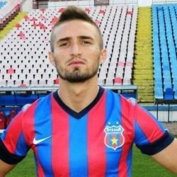"""Un fost """"închizător"""" al lui FCSB - în curtea UTA-ei, în atac își încearcă șansa un argentinian și un sârb"""