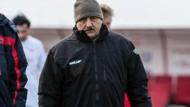 Photo of Ionuț Popa își află diagnosticul înainte de meciul cu liderul, restricțiile medicilor pentru antrenorul utist rămân în picioare
