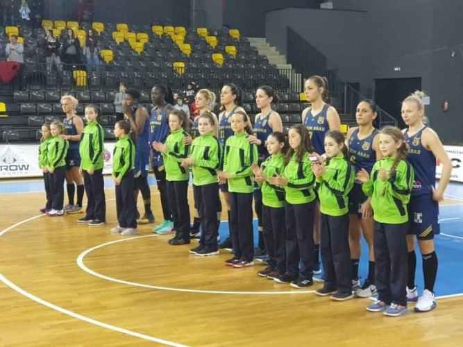 Previziuni confirmate în debutul semifinalei LBNF: Sepsi Sfântu Gheorghe - FCC ICIM Arad 91-64