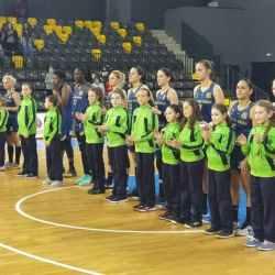 Parcurs ca și terminat în Cupă: ACS Sepsi SIC Sfântu Gheorghe - FCC ICIM Arad 90-55