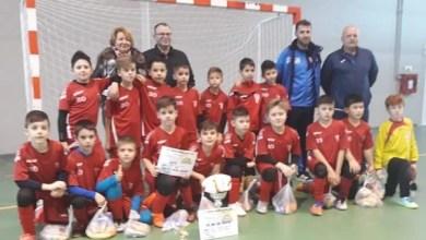 Photo of UTA 2009 a câștigat a șasea ediție a Memorialului Ionuț Leac, Burtă a decis finala cu Bradul