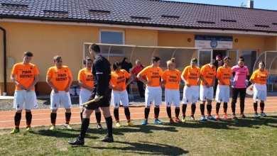 Photo of Cu sărbătorita Cociuba în mare vervă, Piroș Security a făcut scor și cu fotbalistele de la Olimpic Star