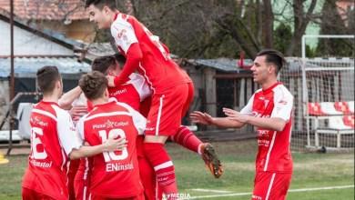 Photo of După succesul în Liga 4-a, UTA Under 19 a câștigat și în Liga Elitelor