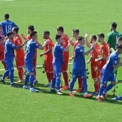 Live-text Liga a 2-a, ora 13: UTA - FC Snagov 3-1, final