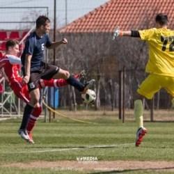 """1 punct, golaveraj 1-8 - """"palmaresul"""" juniorilor utiști la Elite Under 19 și 17, chiar în Sânnicolau Mic"""