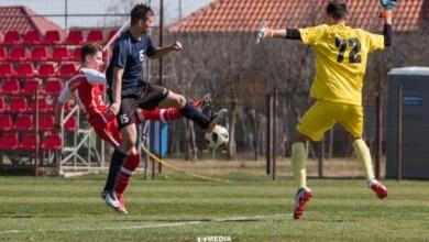 """Photo of 1 punct, golaveraj 1-8 – """"palmaresul"""" juniorilor utiști la Elite Under 19 și 17, chiar în Sânnicolau Mic"""