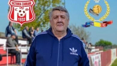 """Photo of 120 de ani de fotbal în Arad. Tibi Nicula, o viață în slujba sportului-rege din Zăbrani: """"Valoarea iese în evidență prin muncă, teoria o face antrenorul și spectatorii"""""""