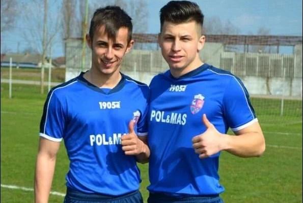 Bibarț răpune un vicelider în criză, ce a început curățenia de primăvară: ACS Socodor – Unirea Sântana 1-0
