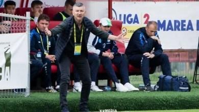 """Photo of Bogoi: """"Rezultatul e echitabil, s-a văzut și astăzi că ne lipsesc jucătorii maturi"""""""