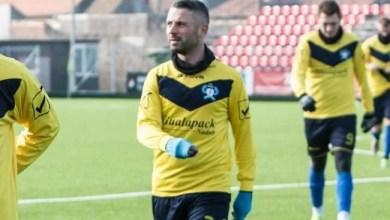 """Photo of Bozian – la primele goluri pentru Crișul în compania """"lanternei"""": """"O bună repetiție pentru meciul cu Lipova, unde datele problemei se schimbă"""""""