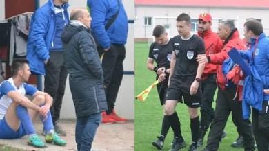 """Photo of Chișeuanii se simt nedreptățiți după remiza cu Dumbrăvița: """"Echipa și-a dat viața pe teren și arbitrii și-au bătut joc de munca lor"""""""