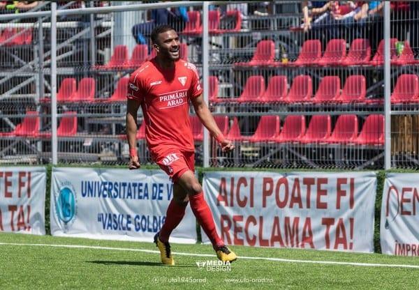 """A venit și primul gol al lui El Hasni în """"alb-roșu"""": """"Puteam face 3-1 sau 4-1, dar meciul nu a mers în direcția aceea. Greșeala e umană"""""""