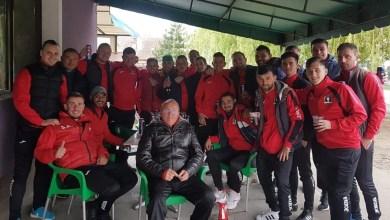 """Photo of """"Roș-negrii"""" acuză arbitrajul, VI-FE rămâne neînvinsă în 2019: Unirea Sântana – Victoria Felnac   1-1"""