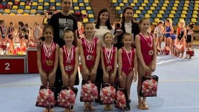 """Photo of Gimnastica artistică s-a întors după mulți ani în Polivalentă cu ocazia Cupei """"Emilia Eberle"""", într-o repetiție generală pentru """"naționalele"""" din mai"""