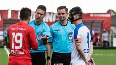 Photo of Arbitrajul lui Kovacs – contestat din ambele părți, Bogoi chiar aduce în discuție trei faze cruciale