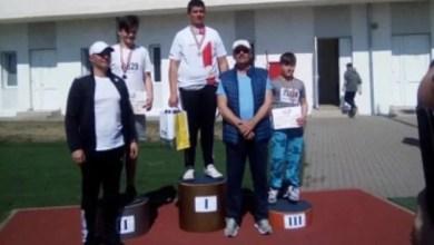 """Photo of Motorca – aur în proba de disc la naționalele de aruncări lungi de pe """"Gloria"""", Câmpan și Orianku sunt ceilalți arădeni medaliați acasă!"""