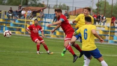 Photo of Liderul a anulat fără probleme penalty-ul lui Pirtea și se pregătește de baraj: Progresul Pecica – ACS Socodor 3-1