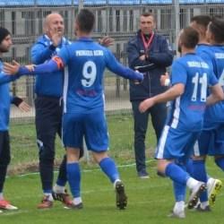 """Todea, după Sebiș - Ghiroda 3-1: """"Mi-era mai frică decât cu Reșița, dar sentimentul victoriei dă forță acestei echipe"""""""
